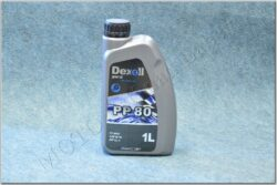 Gear oil PP GL-4 80W ( Dexoll )