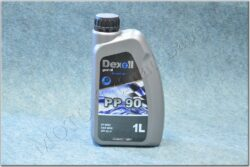 Gear oil PP GL-4 90W ( Dexoll )