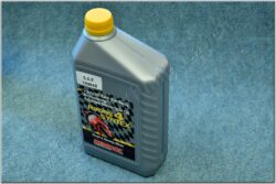 Engine oil  4T Racing 4 Syntex 10W40 (2L) Denicol