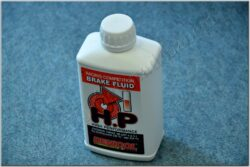 brake liquid Racing fluid (500ml) Denicol