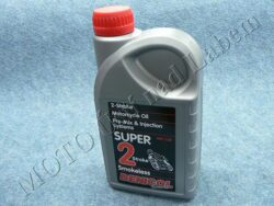 Engine oil 2T SUPER Denicol (1L)