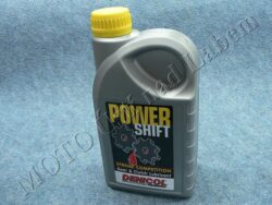 Gear oil Full Synth POWER SHIFT GL4-GL5 Denicol (1L)