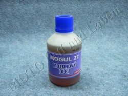 Engine oil 2T SAE 40 Mogul (250 ml)