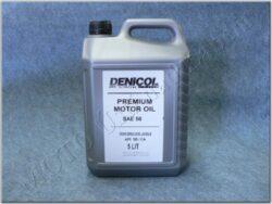 Engine oil PREMIUM OIL SAE50 4T (5L)