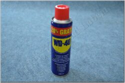Lube WD-40 ( 240 ml ) 20% gratis