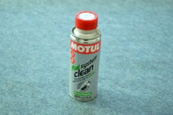 Fuel system clean ( MOTUL )