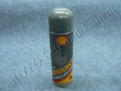 Brake and Chain Cleaner Shell Advance (300 ml)