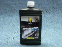 Car shampoo pH neutral Coyote (500 ml)