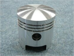 3-rings piston - pin 15 , groove 2,0 ( MF 70 )