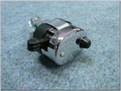 Headlight dimmer switch w/ horn button ( UNI )