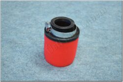 Air filter racing  D35, intake ( UNI )