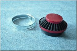 Air filter racing  D60, intake ( UNI,BAB ) cone little