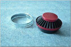 Air filter racing  D60, intake ( UNI,BAB ) cone little